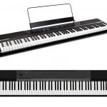 Alesis Recital vs Casio CDP 130