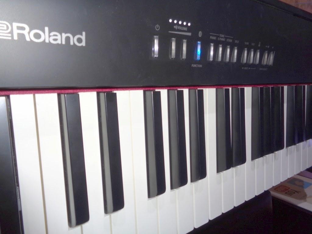 Yamaha DGX 660 vs Roland FP30 | techbuckarch com
