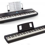 Alesis Recital Pro vs Roland FP 10