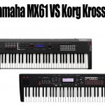 Yamaha MX61 vs Korg Kross 2
