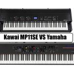 Kawai MP11SE Vs Yamaha CP88
